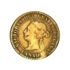 ONE CENT :: 1882 :: H :: VICTORIA