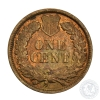 ONE CENT :: 1907 :: Indian Head